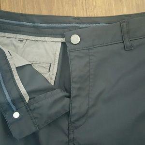Bonobos Maide Golf Pants 34 x 30 Thick Polyester